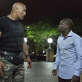 """Central Intelligence"" – die Kritik"