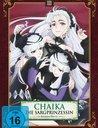 Chaika - Die Sargprinzessin: Staffel 2, Vol. 1 Poster