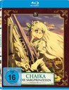 Chaika - Die Sargprinzessin: Staffel 2, Vol. 4 Poster