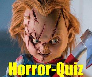 Quiz: Erkennst du alle Horrorfilme der 2000er Jahre an einem Bild?