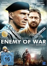 Coriolanus - Enemy of War Poster