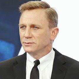 Daniel Craig beschützt Halle Berrys Kinder
