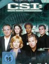 CSI: Crime Scene Investigation - Season 1 (6 DVDs) Poster