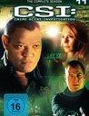 CSI: Crime Scene Investigation - Season 11 (6 Discs) Poster