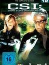 CSI: Crime Scene Investigation - Season 12 (6 Discs) Poster