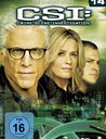 CSI: Crime Scene Investigation - Season 14 Poster