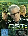 CSI: Crime Scene Investigation - Season 15.2 Poster