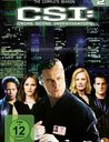 CSI: Crime Scene Investigation - Season 2 (6 DVDs) Poster