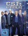 CSI: Cyber - Season 2.1 Poster