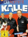 Da kommt Kalle - Die komplette 5. Staffel (3 Discs) Poster