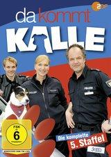 Da kommt Kalle - Die komplette 5. Staffel Poster