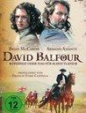 David Balfour - Freiheit oder Tod für Schottland Poster