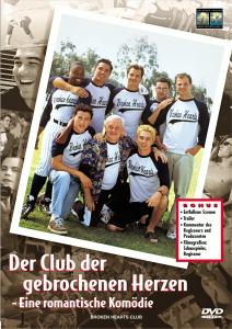 Der Club der gebrochenen Herzen Poster
