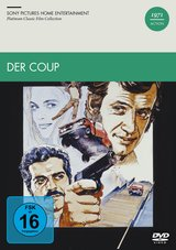 Der Coup Poster