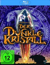 Der dunkle Kristall (Anniversary Edition, 2 DVDs) Poster