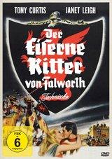 Der eiserne Ritter von Falworth Poster
