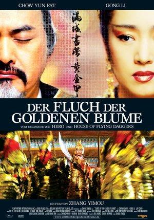 Der Fluch Der Goldenen Blume Stream