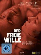 Der freie Wille (2 DVDs) Poster