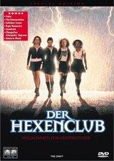 Der Hexenclub (Special Edition) Poster