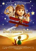 Der kleine Prinz Poster