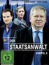 Der Staatsanwalt - Staffel 8 Poster