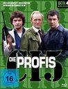 Die Profis - Box 4 Poster
