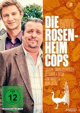 Die Rosenheim-Cops - Die komplette Staffel 10 Poster
