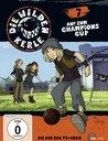 Die wilden Kerle 7 - Auf zum Champions Cup Poster