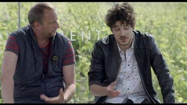 Saint Amour Trailer
