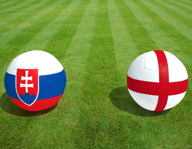 Fussball Em 2016 Slowakei England Heute Im Live Stream Und