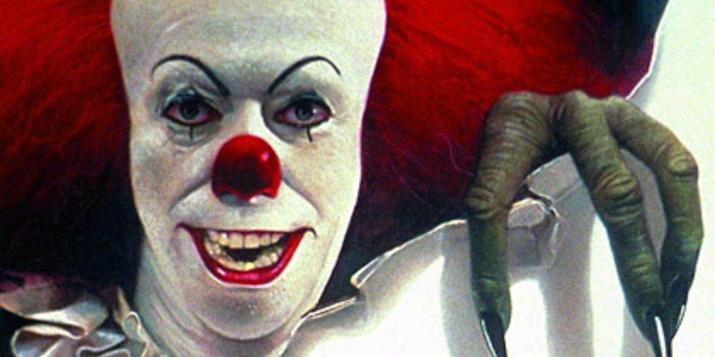 Clown aus es