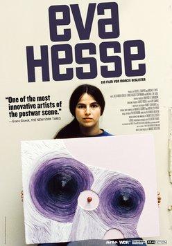Eva Hesse Poster