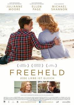 Freeheld - Jede Liebe ist gleich Poster