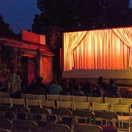 Freiluftkino-Saison 2016: Sonne und Kino – So geht es in Berlin richtig
