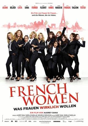 French Women - Was Frauen wirklich wollen Poster