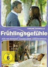 Frühlingsgefühle Poster