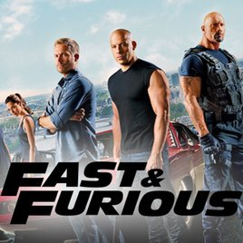"""Fast & Furious 8"": Hollywood-Legende bei der Renn-Reihe dabei"