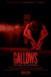 Gallows - Jede Schule hat ein Geheimnis