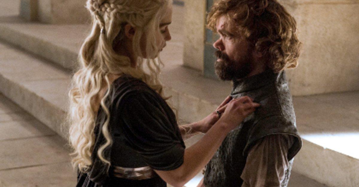 Game Of Thrones Staffel 6 Folge 10 Trailer