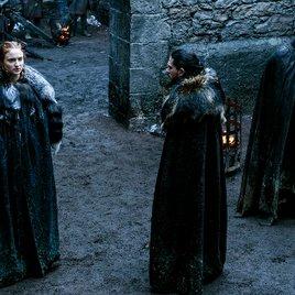 """Game of Thrones Recap: Staffel 6 Folge 7 """"Der Gebrochene"""""""