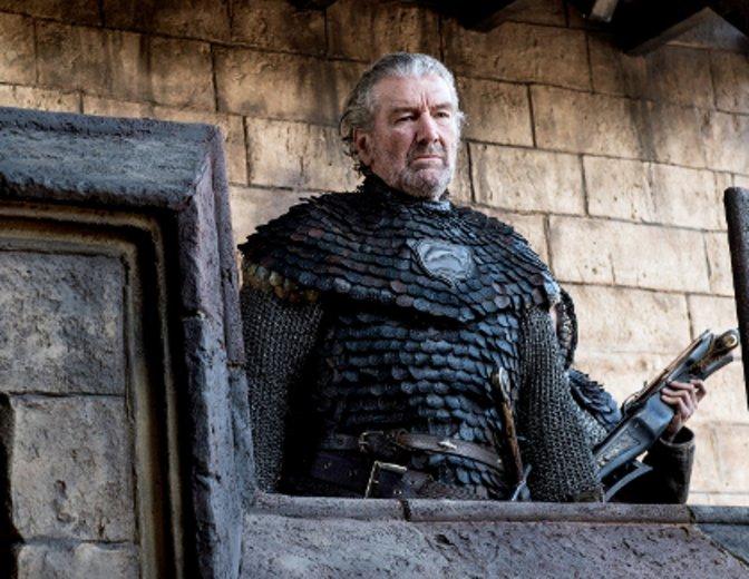 Der Schwarfisch gibt nicht nach © HBO