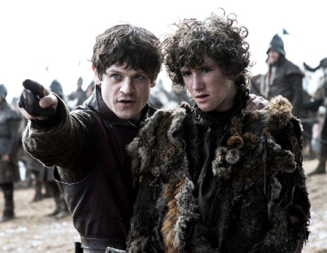 """Der größte Fiesling in """"Game of Thrones"""" ist nicht mehr dabei. © HBO"""