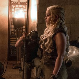 """Game of Thrones Recap: Staffel 6 Folge 8 """"Niemand"""" (Spoiler!)"""
