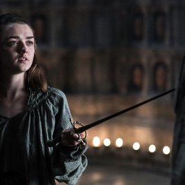 Game of Thrones: Wer steht auf Aryas Todes-Liste?