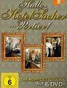 Hallo - Hotel Sacher...Portier! - Die komplette Serie (6 Discs) Poster
