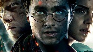 Harry Potter Buch 8 im deutschen Handel: Gibt es auch einen Film?