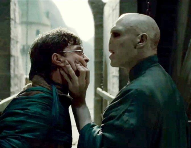 gegen welche dunkle Macht werden die Potters diesmal kämpfen? © Warner