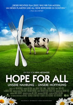 Hope For All Poster