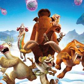 """Schnapp dir dein Ticket für die Premiere von """"Ice Age 5""""!"""