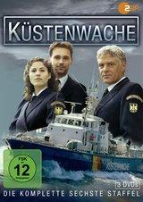 Küstenwache - Die komplette sechste Staffel Poster